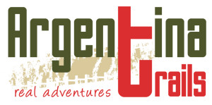 Logo Argentina Trails