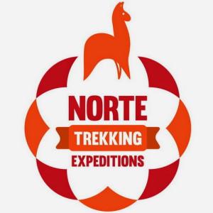 Logo Norte Trekking