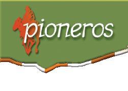 Logo Pioneros Cabalgatas