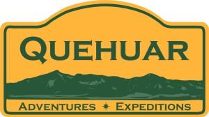 Logo Quehuar Adventures