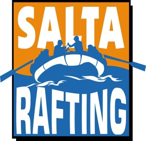 Logo Salta Raftin
