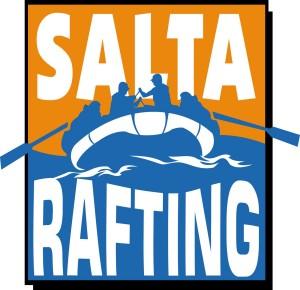 Logo Salta Raftin