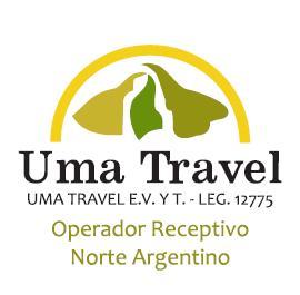 Uma Travel Logo