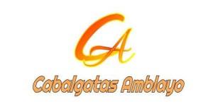 Logo Cabalgatas Amblayo