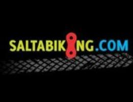 Salta Biking