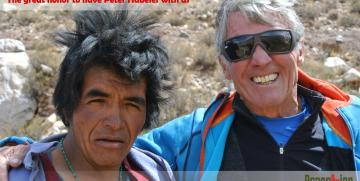 Mt Cachi Expedition 2015 – Argentina Trails