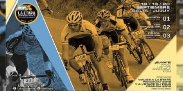 Salta será sede de la etapa argentina del Tour de France