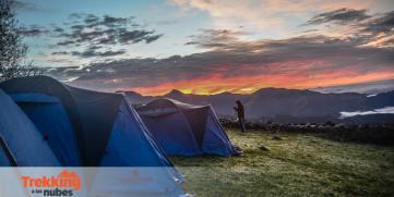 Nuevo Producto en Salta: Trekking a las Nubes